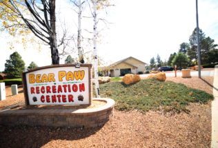 Bear Paw Clubhouse