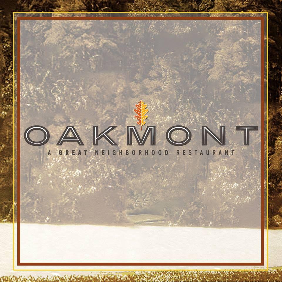 The Oakmont - Fine Resort Dining