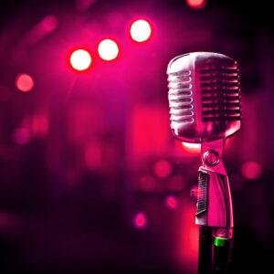 Karaoke @ Hotel Monte Vista